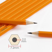 HB Pencil QB011-1