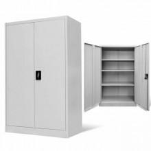 Storage Cupboards 6' Gray