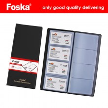 Business Card Book W7104-16