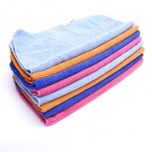 Microfiber Duster Cloth