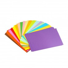 Colored Copy Papers